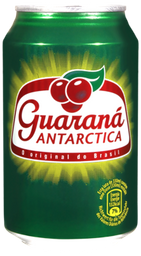 Guarana Antarctica - 350ml