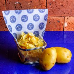Let's! Chips