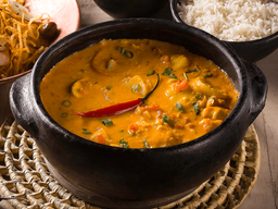 Moqueca Tropical - 300gr