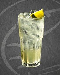 Limonada Maracujá