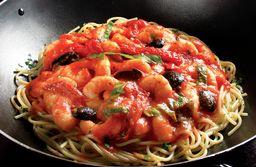 Spaghetti Romano