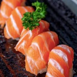 Sushi de Salmão Trufado - 5 Unidades