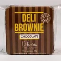Brownie Chocolate Branco