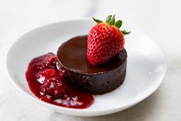 Mini Torta de Chocolate