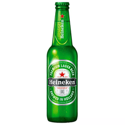 Heineken Long Neck 330ml