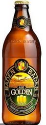 Baden Golden 600ml