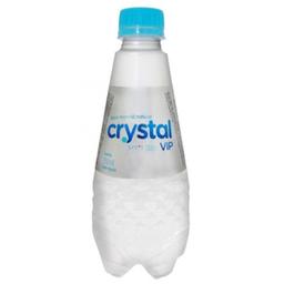 Água Crystal sem gás 350ml