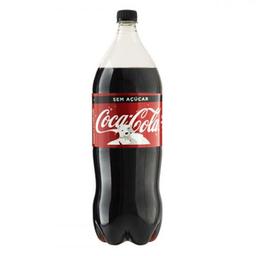 Coca-Cola Sem Açúcar 2L
