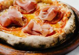 Pizza Broto 3 Sabores