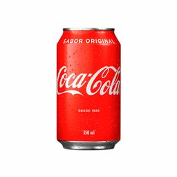 Coca-Cola Tradicional Lata 350ml