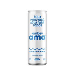 Agua Sem Gas Ama 350Ml