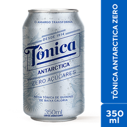 Tonica Antarctica Zero 350Ml