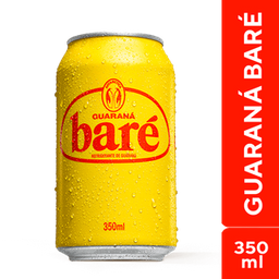 Guarana Bare 350Ml