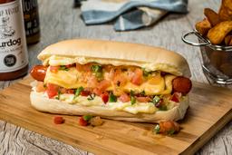 Hot Dog da Casa