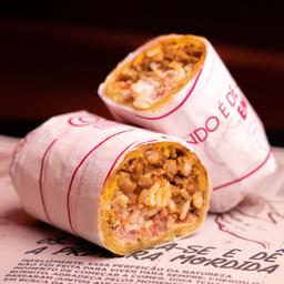 """Burrito Venice - """"Vegan Chili"""" (con..."""