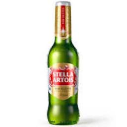 Stella Artois Long Neck 330