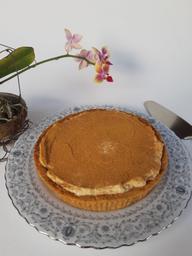 Torta de Maçã Grande (580g)