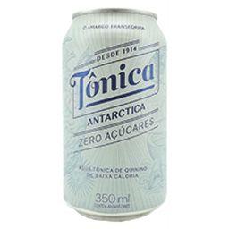 Água Tônica Zero Antártica