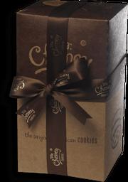 Caixa com 25 Cookies