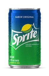 Sprite Original - 350ml