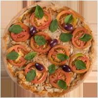 Pizza Veguerita