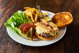 Vesper Burger