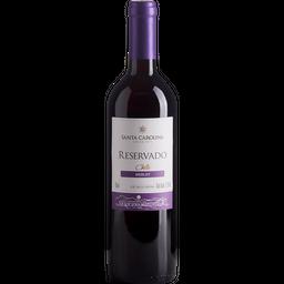 Vinho Tinto Merlot 187ml