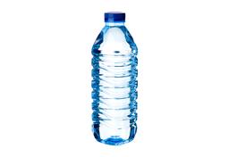 água mineral -