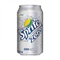 Sprite Sem Açúcar  - 350ml