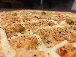 Italiano Massas E Pizzas