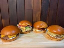 Bargas Burger