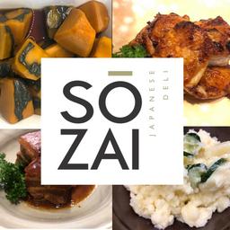 Sozai Japanese Deli