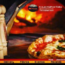 pizzas macedo