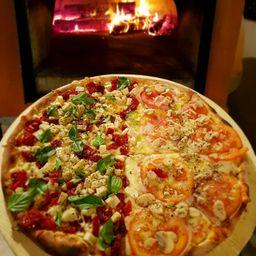 Villa Da Pizza