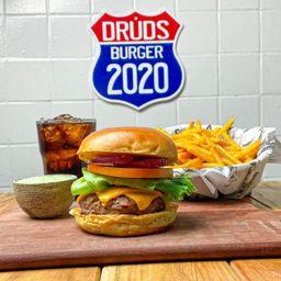 Druds Burger