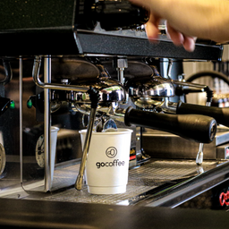 Go Coffee Savassi
