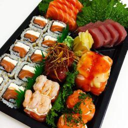 namotto sushi