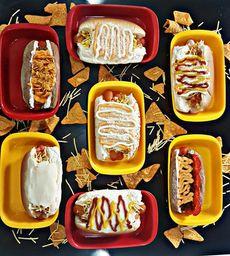 Paulista Hot Dog