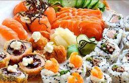 Sushi Noriyuki- Vila Sônia