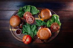 Estação Burgers