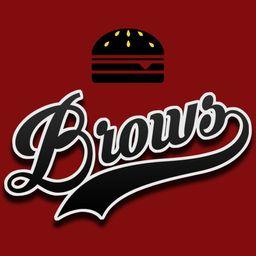 BROWS BURGERS