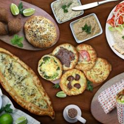 Sultão Turkish Restaurant  Campo Belo