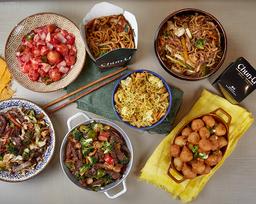 Chun-Li Chinese Food - Morumbi