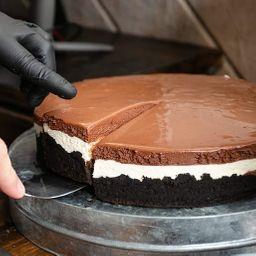 A Torta Secreta -  Nova Suissa