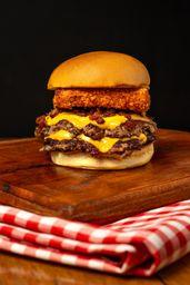 Sadhu Burger - Aracaju