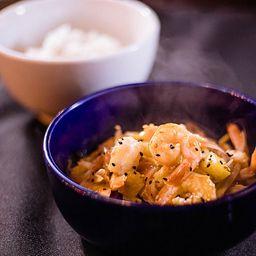 Maghita Asian Healthy Food