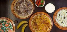 Pizzaria Dona Mariana