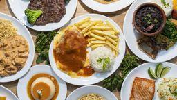 Restaurante Open Grill