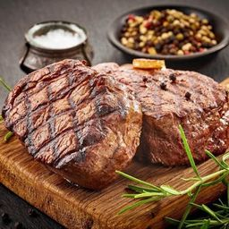 Don Roman Steak House - São Paulo
