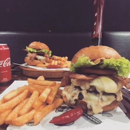 Tio San Burger & Pizza